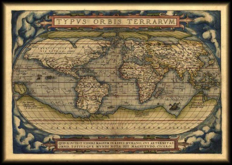 visualización de datos - mapas