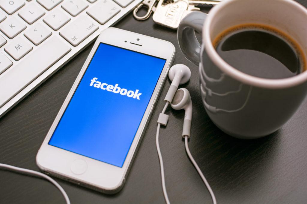estadísticas de las redes sociales: Facebook