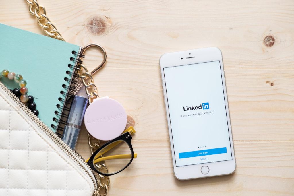 estadísticas de las redes sociales: LinkedIn